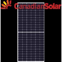 CANADIAN SOLAR 365W MONO-CRYSTALLINE SOLAR PANEL