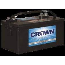 CROWN 12V 135Ah AGM DEEP CYCLE  BATTERY