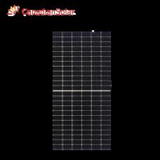 24V 390W MONO-CRYSTALLINE SOLAR PANEL