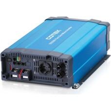 COTEK 12VDC 700W PURE SINEWAVE INVERTER