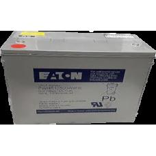 EATON 140AH 12V AGM BATTERY