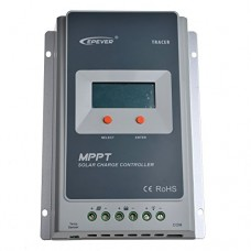 EPSOLAR TRACER 3210A 30A MPPT CHARGE CONTROLLER
