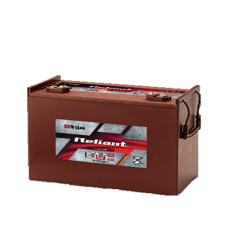 TROJAN 12V 200Ah AGM SEALED BATTERY