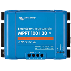 VICTRON SMARTSOLAR CHARGE CONTROLLERS MPPT 100/30 30A