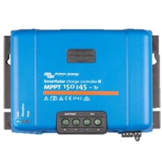 VICTRON SMARTSOLAR 150/45-Tr 45A CHARGE CONTROLLER MPPT