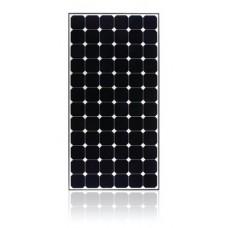 12V 100W MONO-CRYSTALLINE SOLAR PANEL