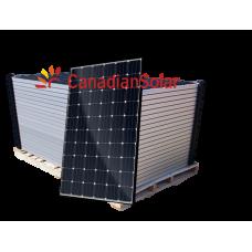 27 x 24V 300W MONO-CRYSTALLINE SOLAR PANEL